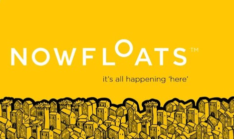 Now floats